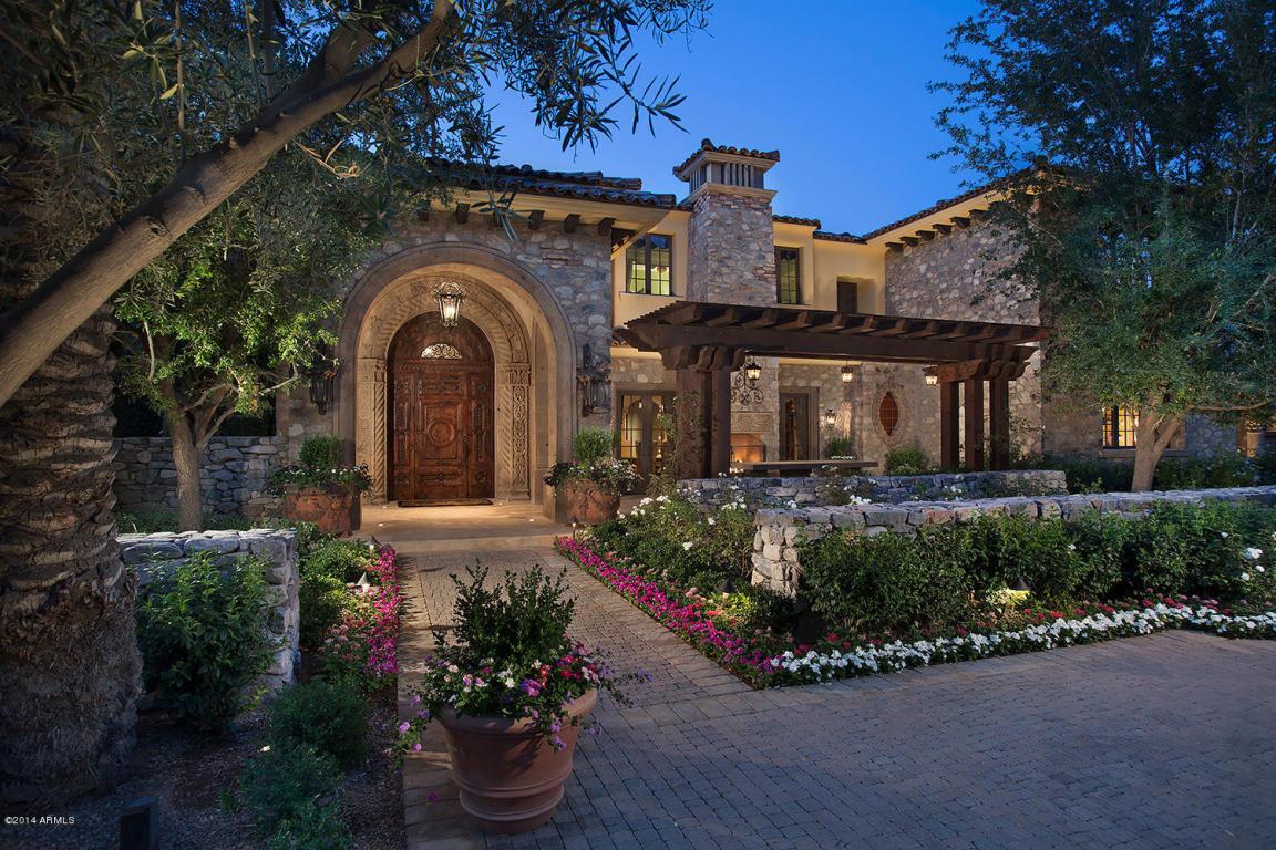 Paradise Valley, AZ